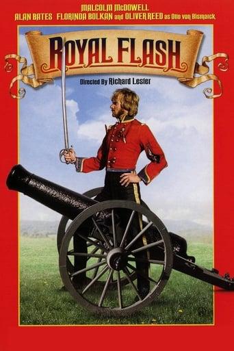'Royal Flash (1975)