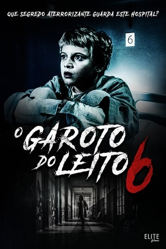 O Garoto do Leito 6 2020 - Dublado WEB-DL 1080p