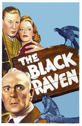 Poster of The Black Raven