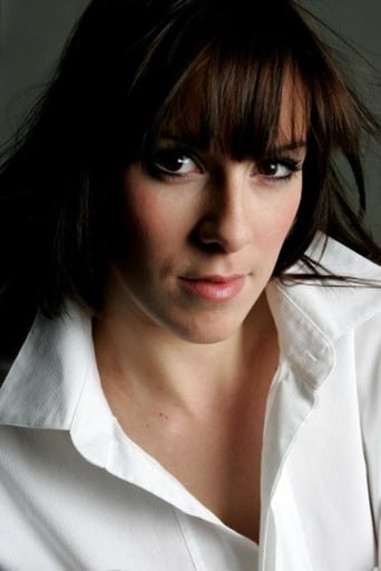 Image of Verity Rushworth