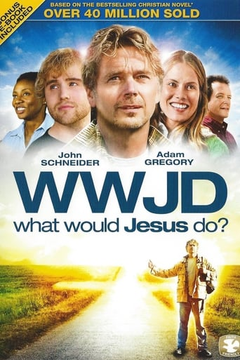 Poster of What Would Jesus Do?
