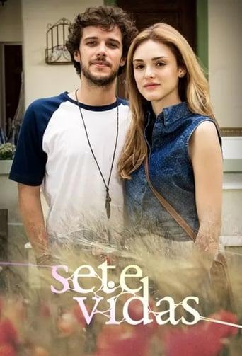 Poster of Sete Vidas