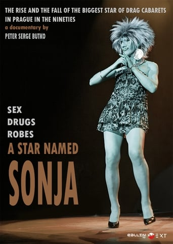 A Star Named Sonja