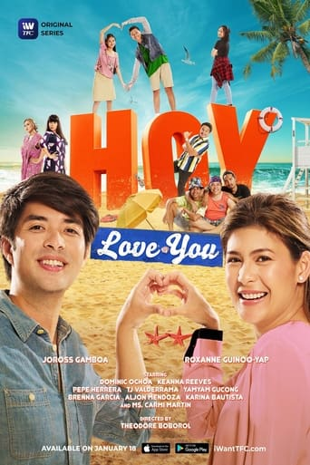 Hoy Love You