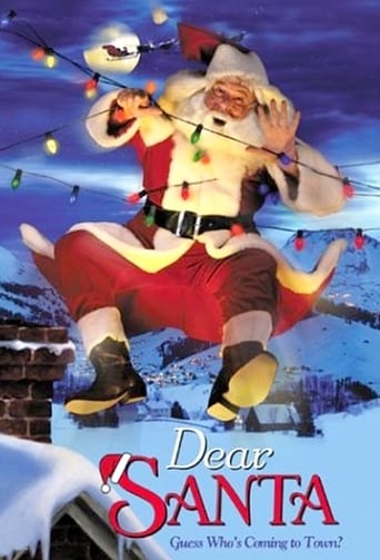 Poster of Dear Santa