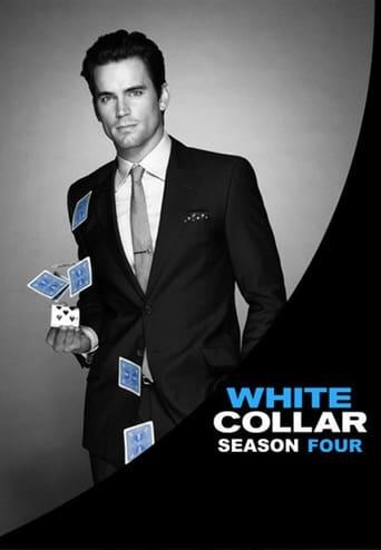 Aferistas / White Collar (2012) 4 Sezonas