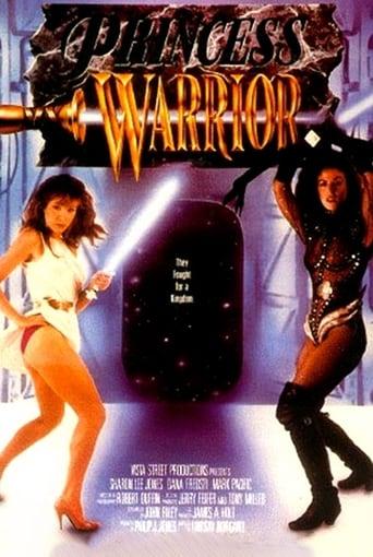 Poster of Princess Warrior