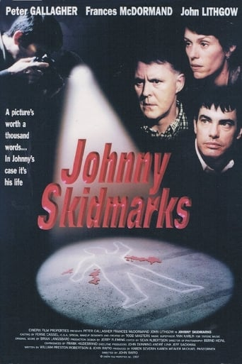 Poster of Johnny Skidmarks fragman