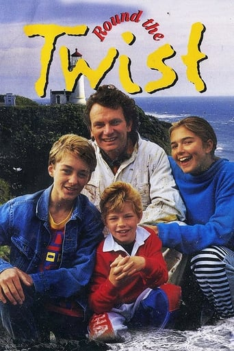 Poster of Round the Twist