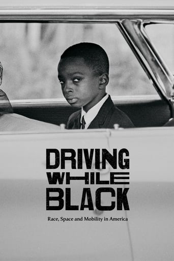 Driving While Black: Race, Space and Mobility in America (2020)
