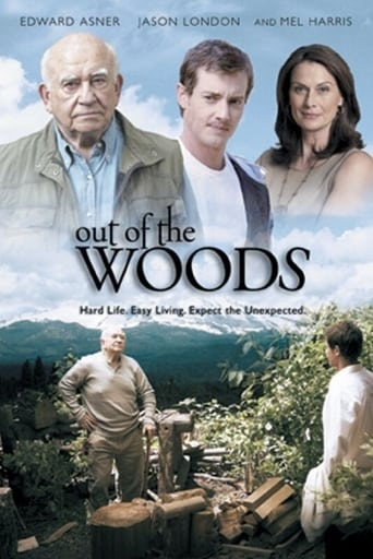Poster of Out of the Woods
