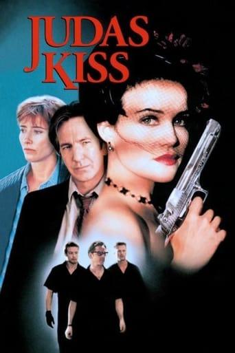 Poster of Judas Kiss