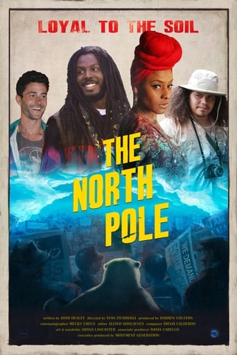 Capitulos de: The North Pole