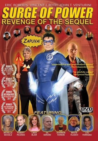 Watch Surge of Power: Revenge of the Sequel Free Movie Online