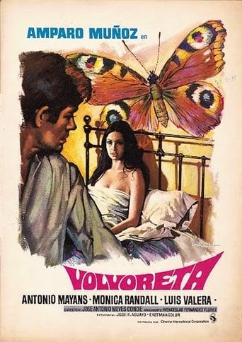 Poster of Volvoreta
