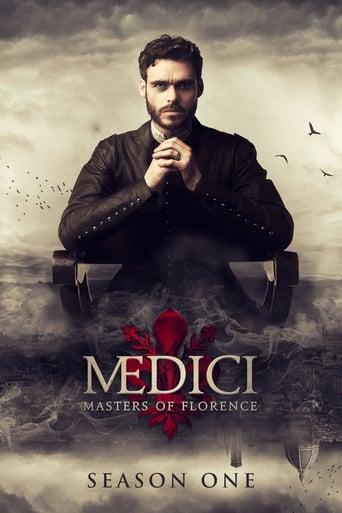 Medičiai, Florencijos valdovai / Medici: Masters of Florence (2016) 1 Sezonas žiūrėti online