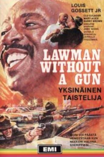 Lawman Without a Gun