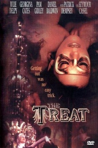 Poster of The Treat