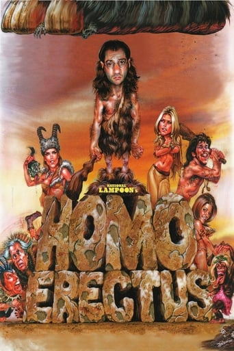 Poster of Homo Erectus