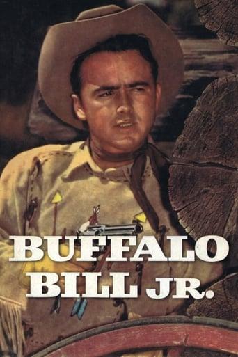 Poster of Buffalo Bill, Jr.
