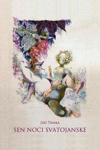 Poster of El sueño de una noche de verano