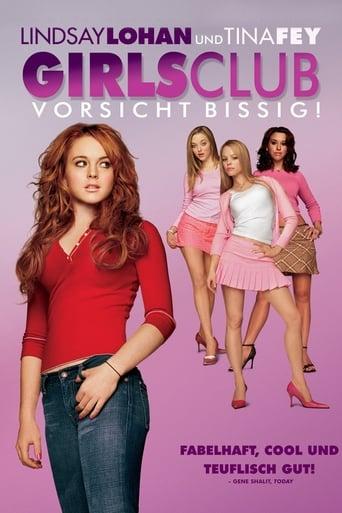 Girls Club - Vorsicht bissig