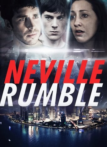Poster of Neville Rumble
