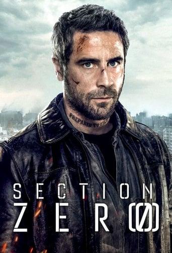 Section Zéro 1ª Temporada - Poster