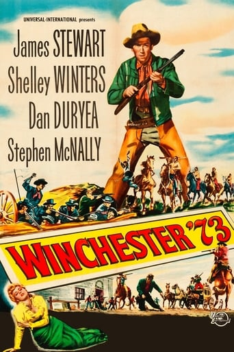 Watch Winchester '73 Online