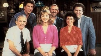 Чірс (1982-1993)