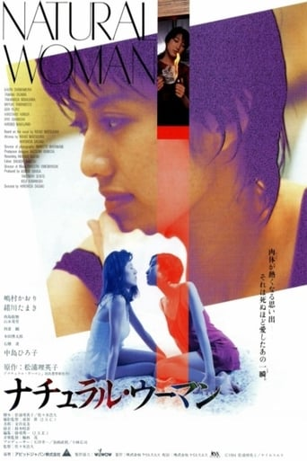 Poster of Natural Woman