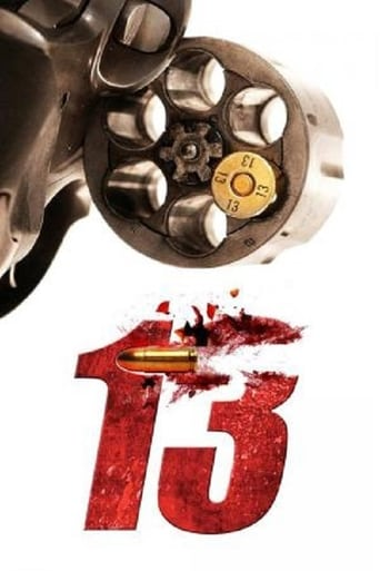 13 (2010) - poster