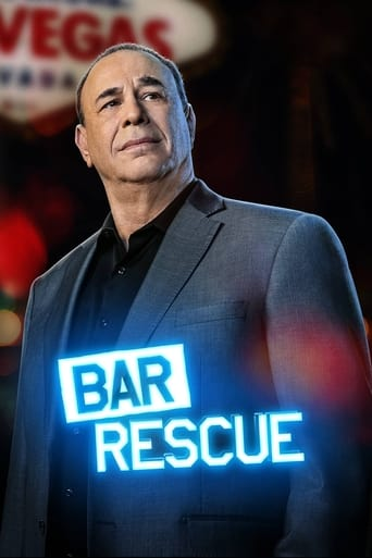 Poster Bar Rescue