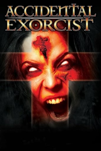 Accidental Exorcist streaming