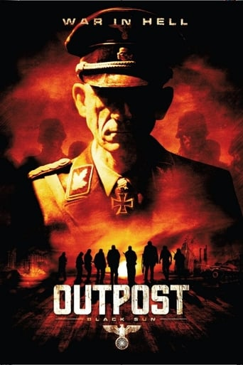 Watch Outpost: Black Sun Online