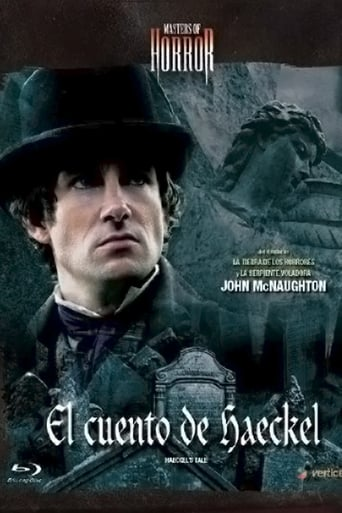 Poster of Haeckel's Tale