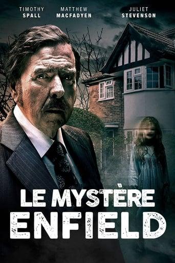 Poster of Le mystère Enfield