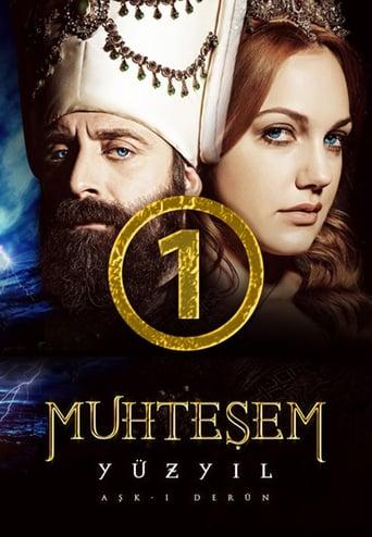 Didingasis amžius / Magnificent Century (2011) 1 Sezonas