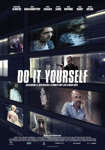 Poster of Do It Yourself