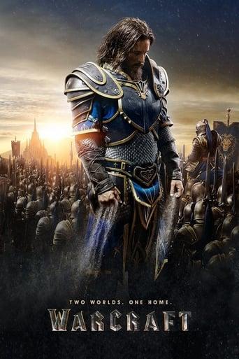 poster Warcraft – Începutul (2016)