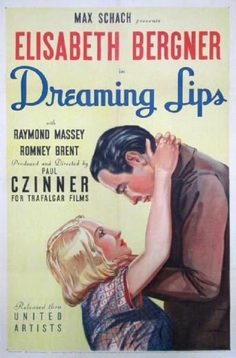 Poster of Dreaming Lips