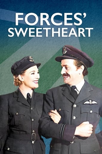 Poster of Forces' Sweetheart