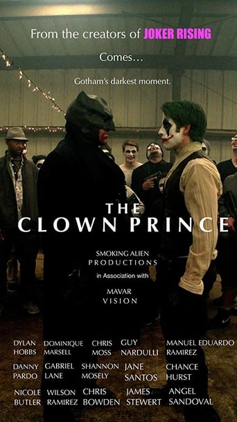 Watch The Clown Prince Online Free Putlocker
