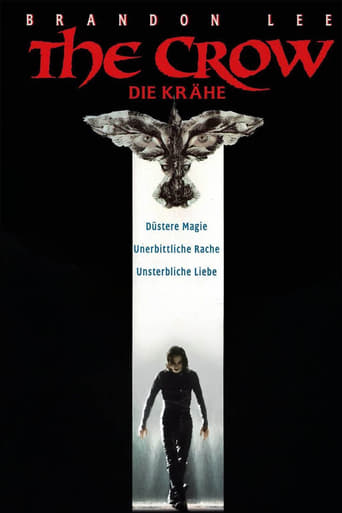The Crow: Die Krähe