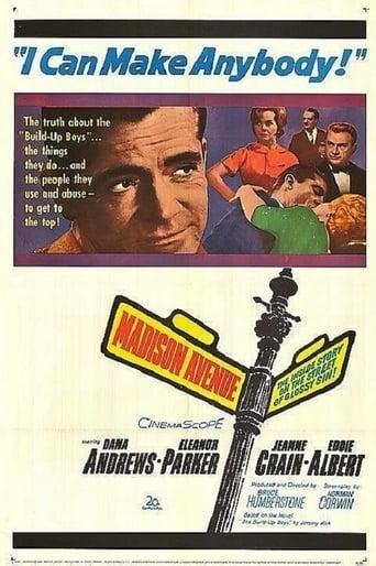 Madison Avenue (1961)