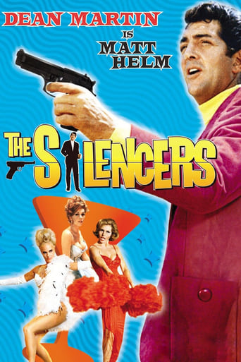 'The Silencers (1966)