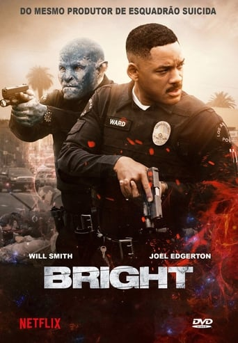 Bright - Poster
