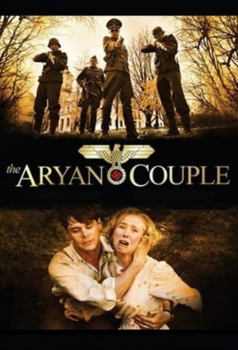 Poster of The Aryan Couple