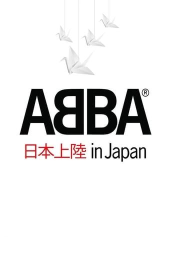 Watch ABBA In Japan Online Free Putlockers