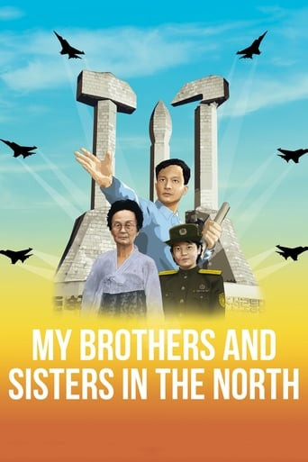 My Brothers and Sisters in the North (2016)